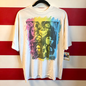 1993 Experience The Magic Music Artists (Grateful Dead, The Doors, Pink Floyd, Rolling Stones & more) Shirt