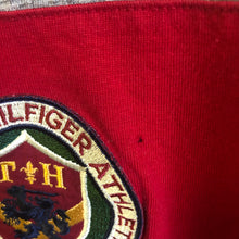 1988 Tommy Hilfiger Athletic Gear Patch Spellout Tank