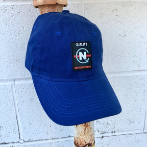 Quality Boutique X Naptown Thrift Hat