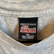 1994 Big Johnson 'Women Want Me Men Fear Me' Shirt