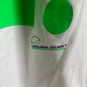 90s Ungawa Gear 'Shut Up, Stop Whining and Get a Life!' Shirt