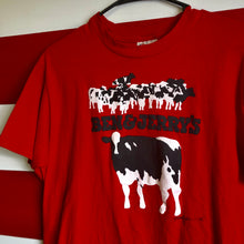 1985 Ben & Jerry's Ice Cream 'Vermont's Finest' Cow Shirt