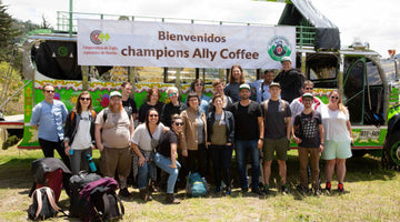 Flashback to the Champ Trip 2018: Nariño, Huila, and Cundinamarca, Colombia