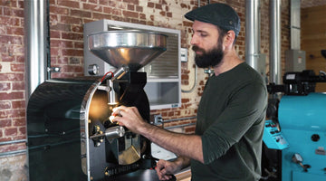 The Essential Coffee Roasting Course