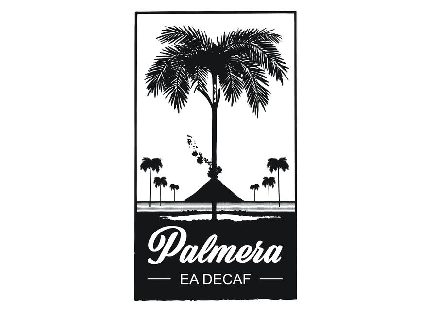 Sample | Colombia Palmera Decaf | A-2348