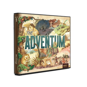 The Adventum Sponsor 3-Pack