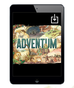 The Adventum, Volume 1 Digital Download