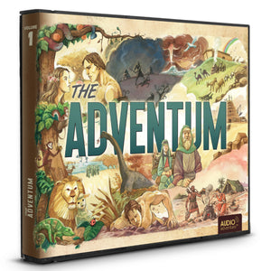 The Adventum, Volume 1 - Audio Adventure