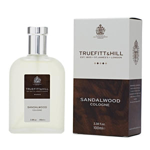 Sandalwood Cologne