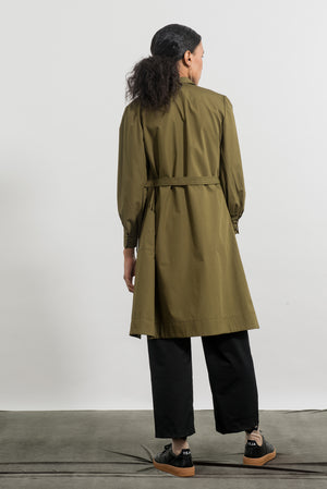 Kahina Shirtdress