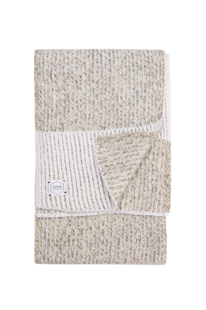 Load image into Gallery viewer, Ragg Wool Scarf