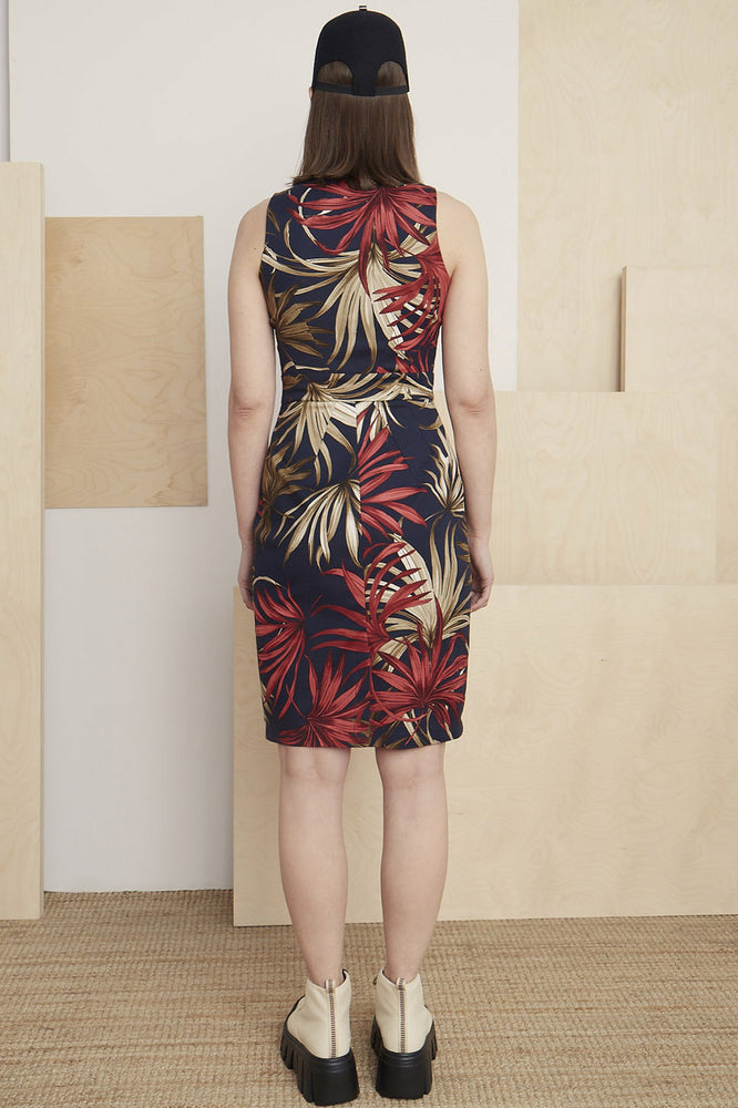 Load image into Gallery viewer, Balboa Dress