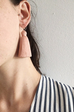 Beatrice Earrings