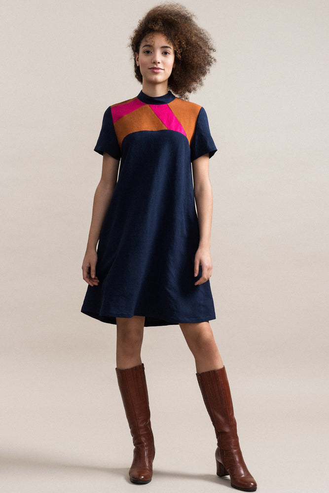 Load image into Gallery viewer, Braxton Dress