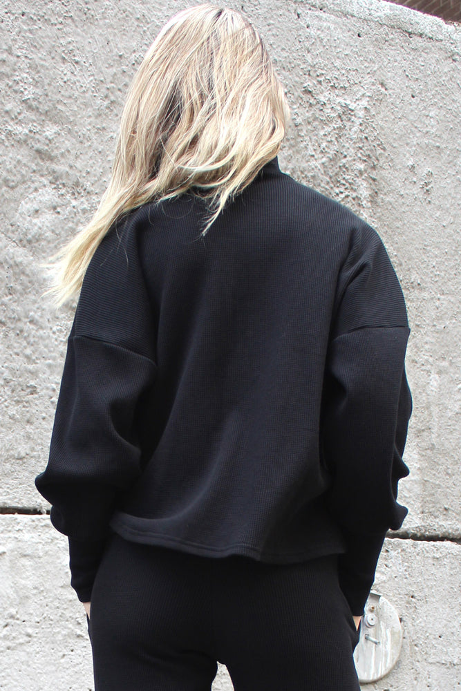 Load image into Gallery viewer, Cocoon Sweatshirt