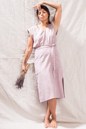 Hyssop Dress