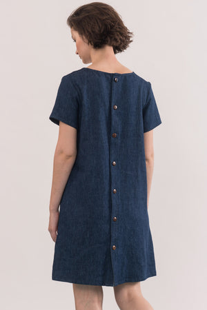 Load image into Gallery viewer, Jasper Tunic (2 colours)
