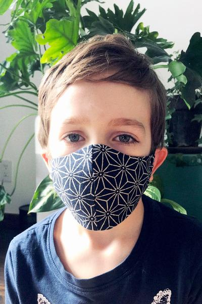 Non Medical Grade Masks - Children