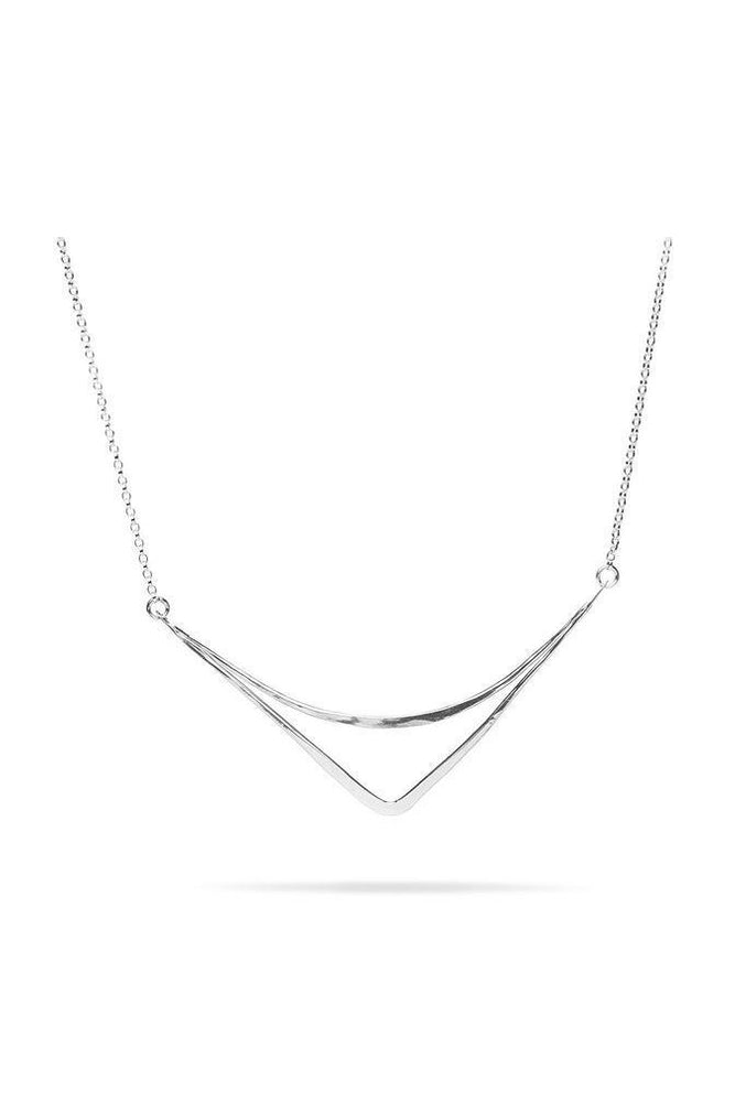 Load image into Gallery viewer, Arc Necklace