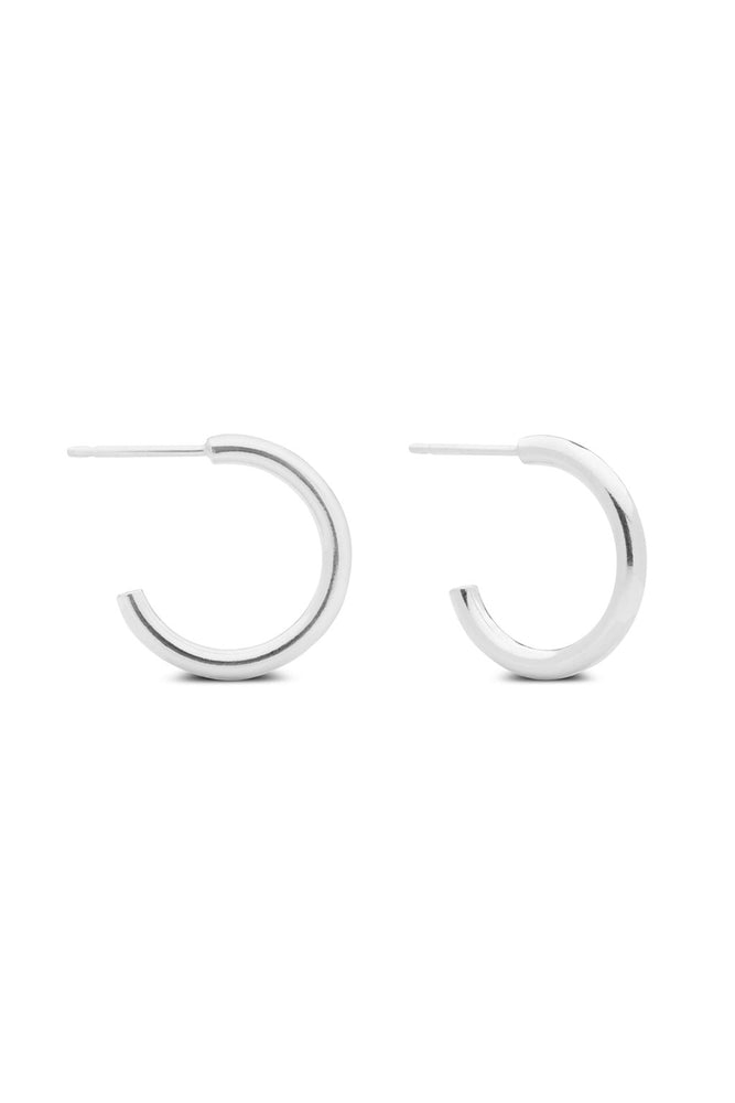 Arlo Small Hoops