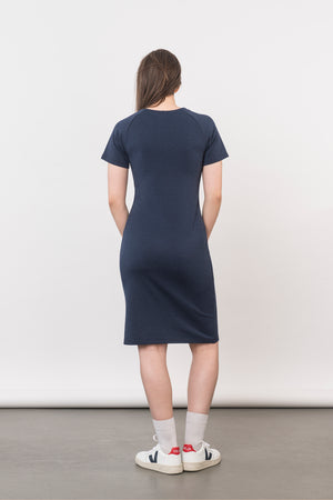 Load image into Gallery viewer, Terry Dress