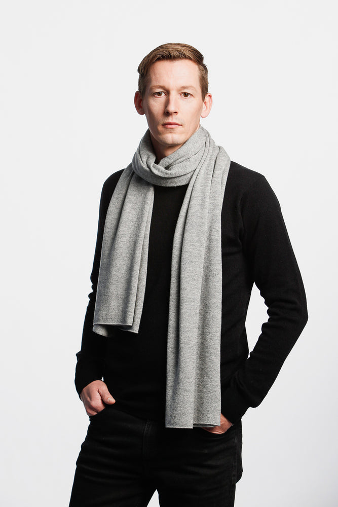 Load image into Gallery viewer, Merino Scarf