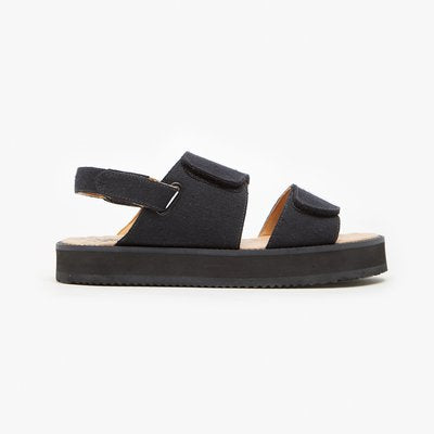 Load image into Gallery viewer, Argia Vegan Strap Sandal