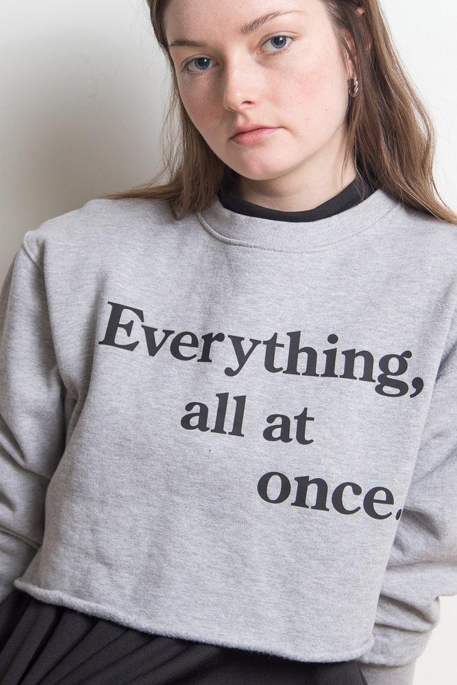 Everything Crewneck