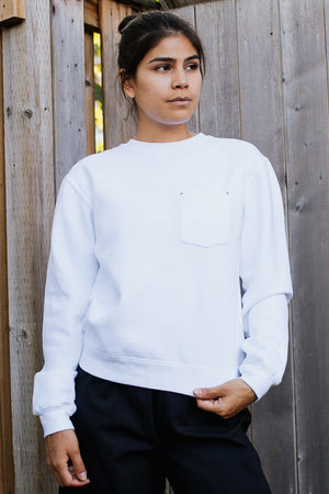 Load image into Gallery viewer, Simple Crewneck