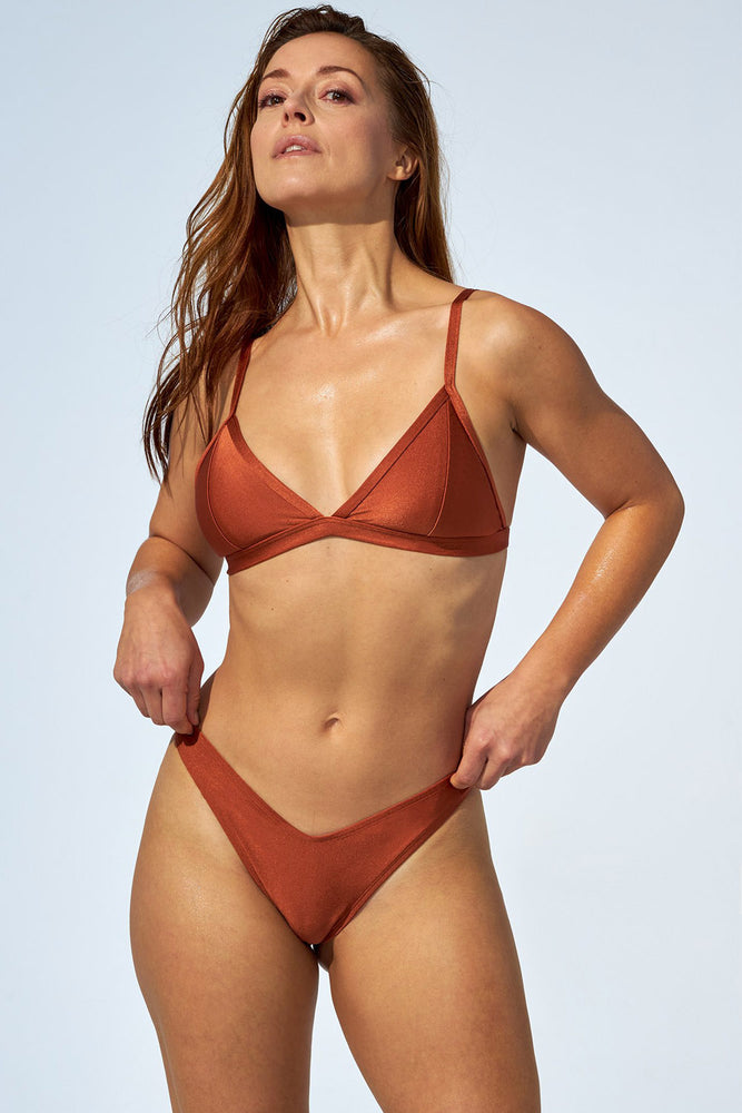 Load image into Gallery viewer, Penelope Bikini Top