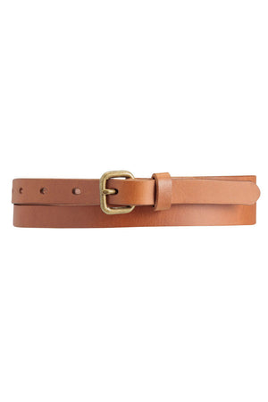 Load image into Gallery viewer, Only Lovers Left Leather Belt