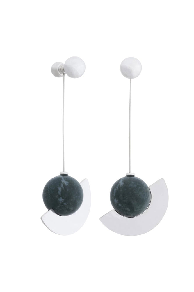 Kepler Drop Earrings