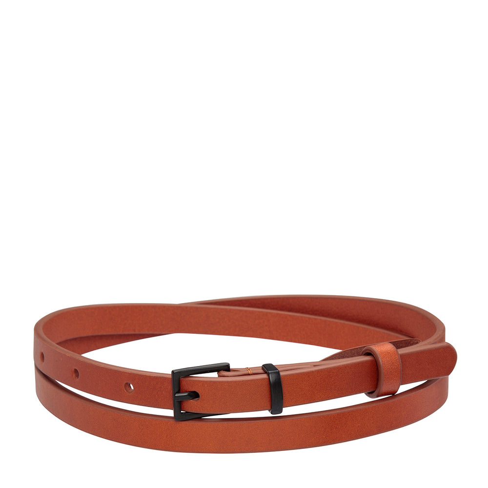 One Little Victory Leather Belt