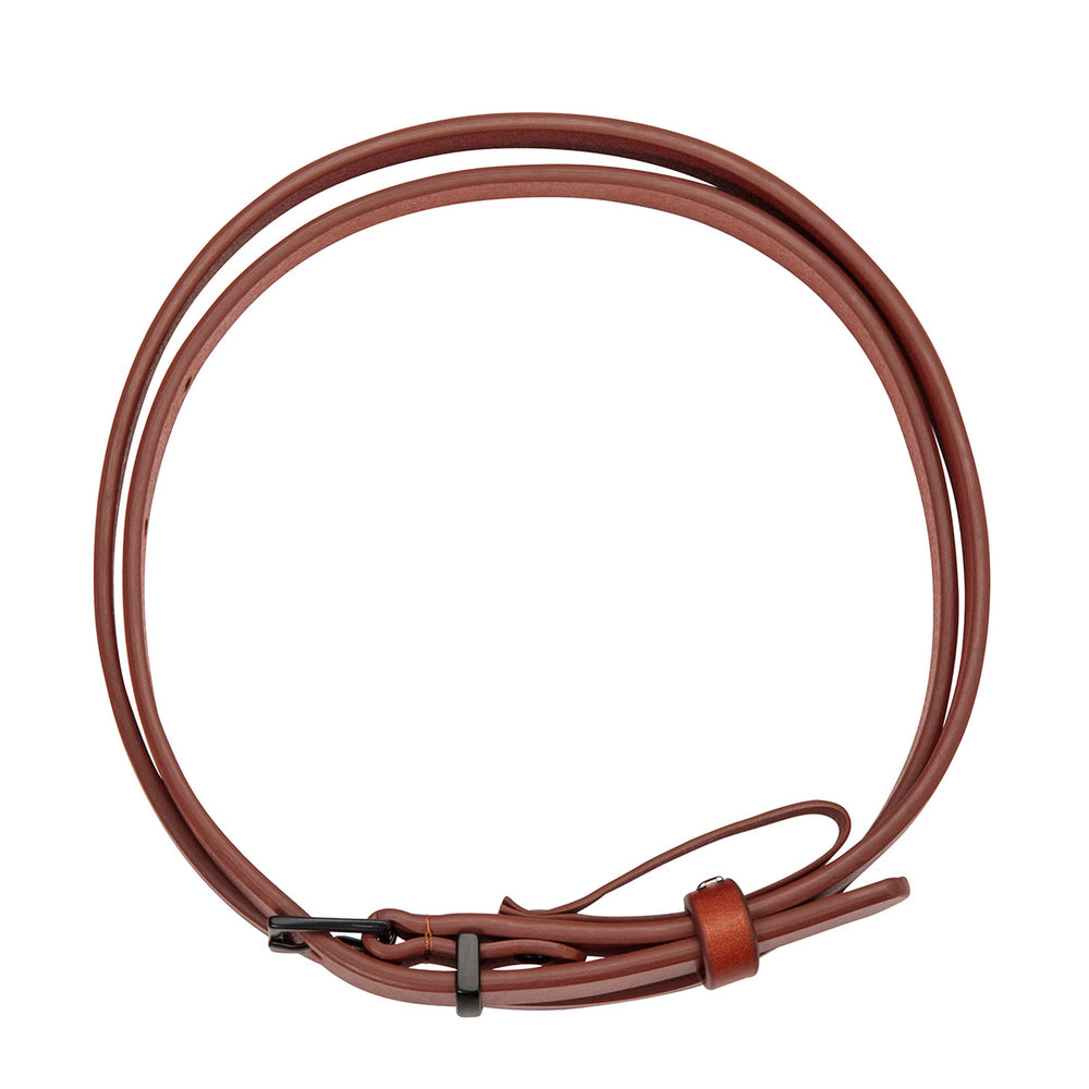 One Little Victory Leather Belt (2 colours)