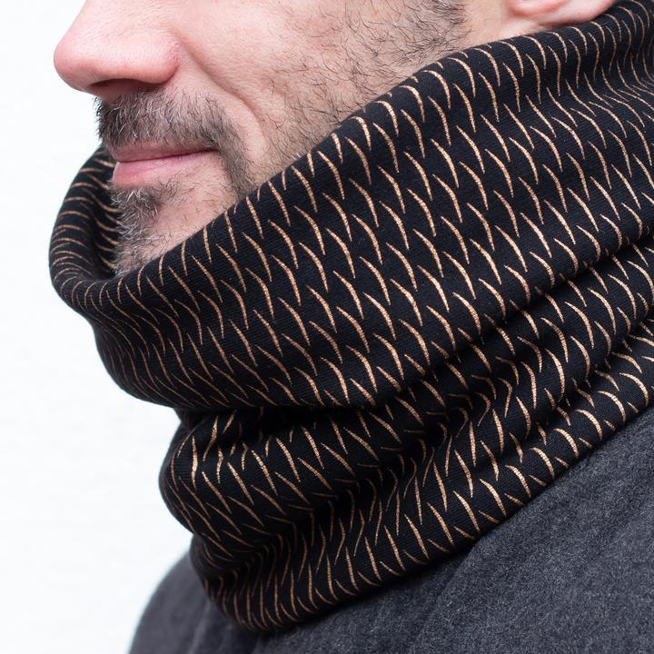 Load image into Gallery viewer, Léonce Collar Scarf