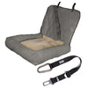 Dog Car Seat and Cover Small | For Dogs 30lbs or less