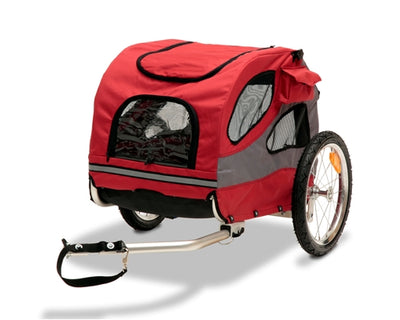 Dog Bicycle Trailer | Medium HoundAbout Classic Bicycle Trailer