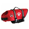 Dog Life Jacket | Red Neoprene