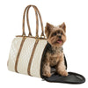 Dog Purse | The Luxe JL Duffel