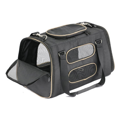 Dog Carrier and Car Seat | For Dogs 20lbs or less