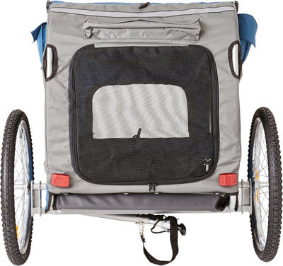 Dog Bicycle Trailer | Large HoundAbout Classic Bicycle Trailer