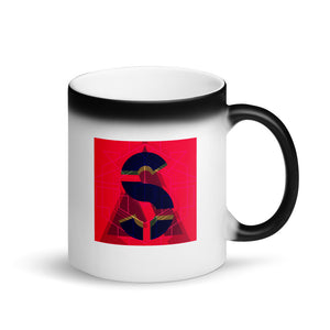 SA Logo Black Magic Mug