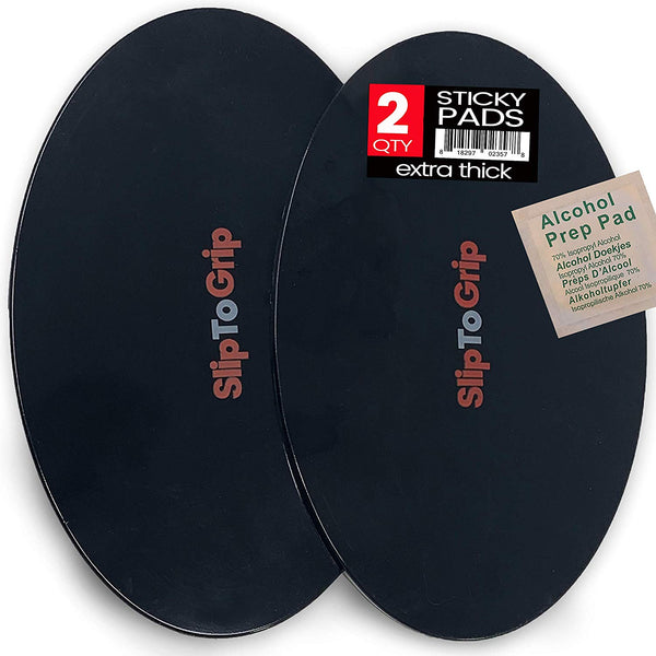 SlipToGrip Premium Cell Pads Twin Pack
