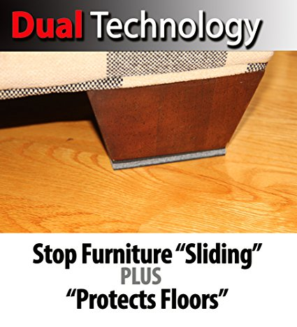 NON SLIP Furniture Pad Grippers