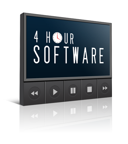 How To Design and Build Your Own Software in 4 Hours
