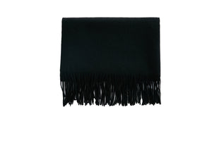 women men cashmere scarf scarves wrap one size black
