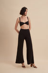 EMELIE Wide Leg Sweatpants