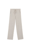 BAILEY Cashmere Straight Leg Sweatpants