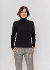 VICTORIA Turtleneck Sweater