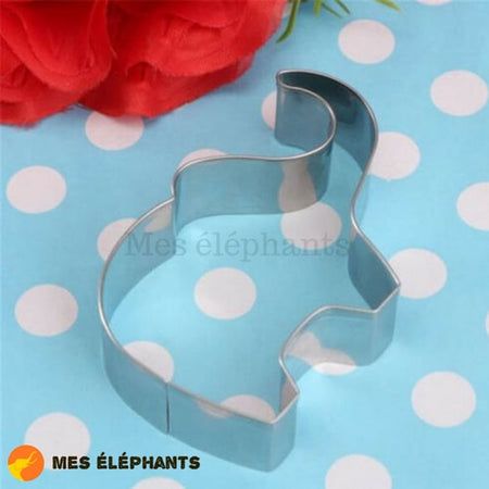 Cookie cutter elephant pas cher